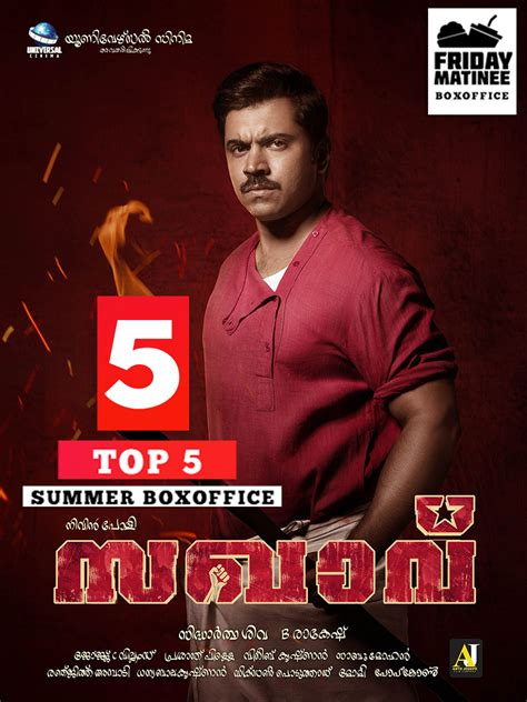 Top Box Office by Summer Box Office 2017 Top 5 Fridaymatinee In