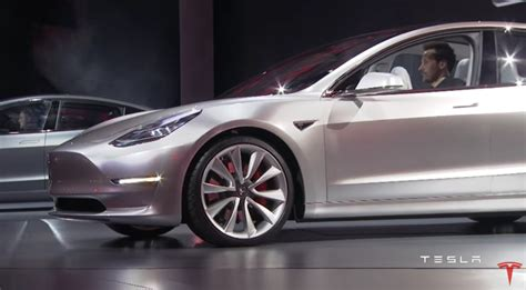 Tesla For The Masses Tesla The Electric Car For The Masses Fuelled By