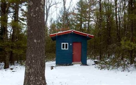 tiny house for sale with land 140 sq ft tiny cabin for sale on 2 4 acres