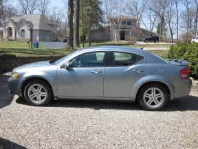 2010 Dodge Avenger Weight Dodge Avenger 2 0 2010 Technical Specifications Of Cars