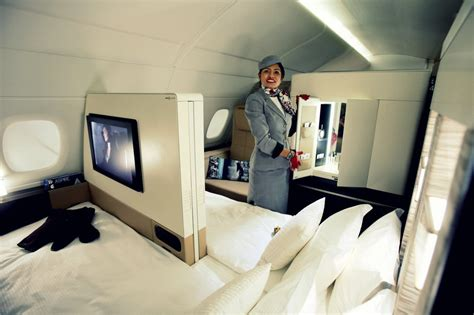 etihad adds residence suite to new york route in open skies amenities escalation skift