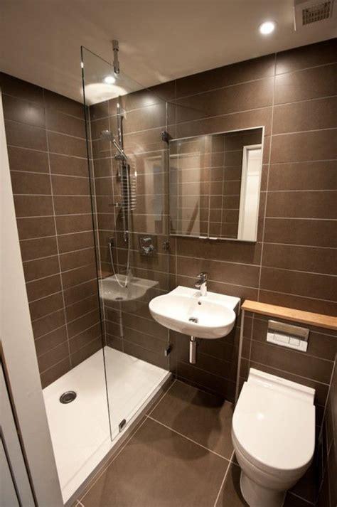 Quando Usar Bathroom Or Restroom As 25 Melhores Ideias De Casas De Banho Pequenas No