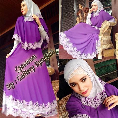 Kid Magenta Bahan Jersey Ld 68 Pjg 85 Uk Anak 4 6th abitistyle dot muslim fashion november 2014