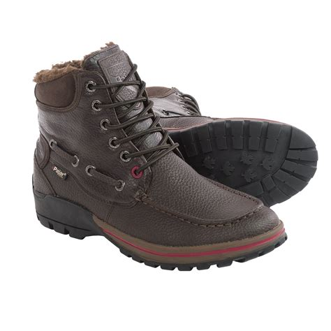 mens pajar boots pajar bocce leather snow boots for save 65