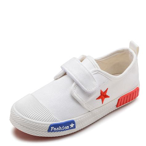 popular white canvas shoes buy cheap white