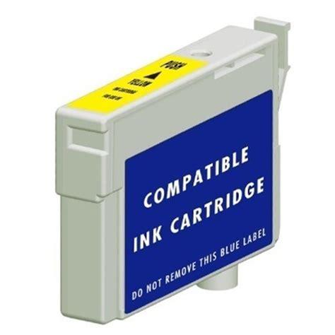 Epson Yellow Ink Cartridge T1034 epson printer 103 yellow compatible inkjet cartridge