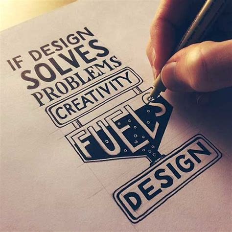 design woes inspiring typography quotes for creative professionals