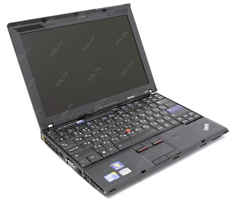 Laptop Lenovo Thinkpad X201i lenovo thinkpad x201i