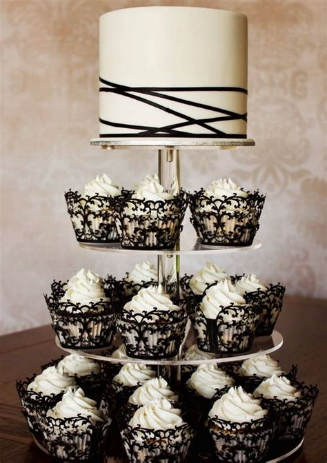 white and black bridal shower ideas 323 best black white wedding theme images on anniversary cakes black and