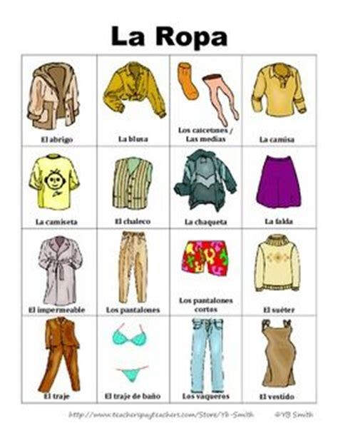 Fashion 2007 It List They Say by Free Clothing Vocabulary In Picture Form Really