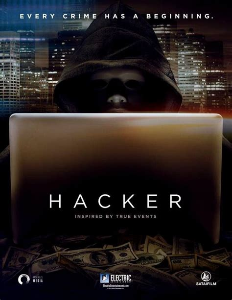 film hacker hacker official trailer 2016 hd youtube
