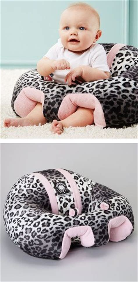 chairs to help my baby sit up hugaboo plush baby support seat such a brilliant idea