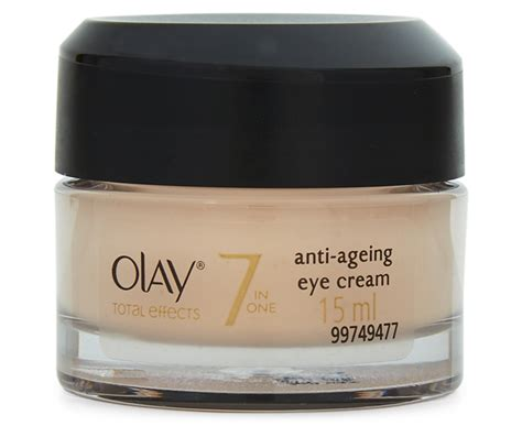 7 Great Anti Ageing Eye Creams by Olay Total Effects 7 In 1 Anti Ageing Eye 15g