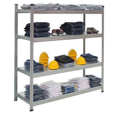 scaffali in acciaio scaffali in acciaio zincato armadi scaffali e scale