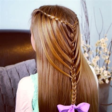 Simple Braided Hairstyles by Simple And Easy Hairstyles You Can Try Everyday The Xerxes