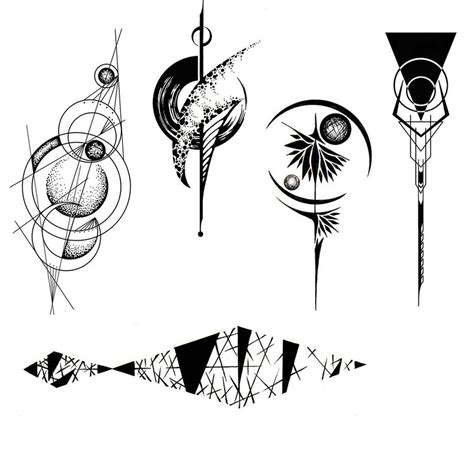 abstract tattoo design abstract designs pictures to pin on