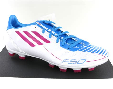 mens football boots size 12 new mens adidas f10 trx hg white moulded studs football