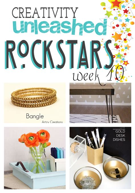 Project Awesome Of The Week by 4 Awesome Diy Projects The Rockstars From
