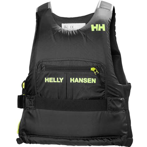 helly hansen rider surf zwemvest zwart reddingsvesten be - Surf Reddingsvest