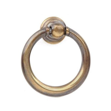 armac cast brass ring pull s restorers 174