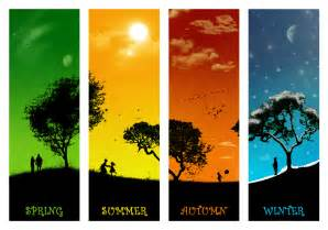 The Four Seasons The Four Seasons In Business What Season Is Your Business