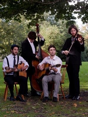 gypsy swing band jazz in paris gypsy swing band west yorkshire alive