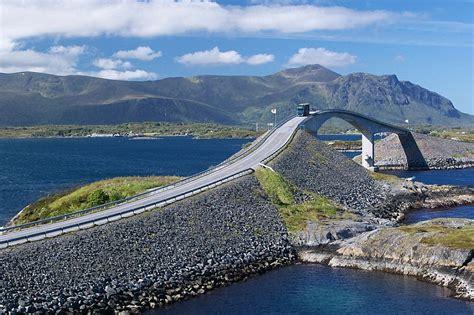 boat hashtags atlanterhavsveien in norvegia la strada pi 249 pericolosa