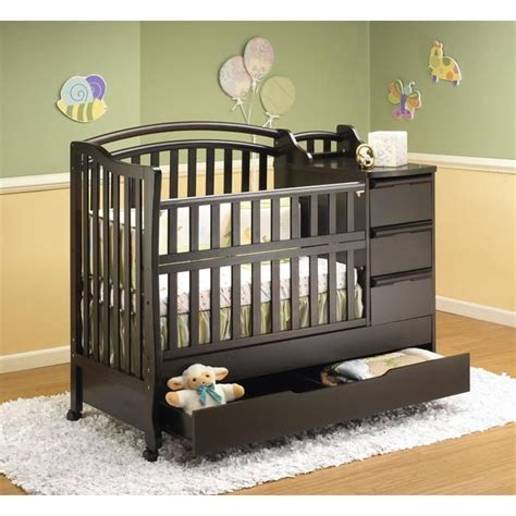 Crib Bottom by Mini Baby Bedding Cribs I