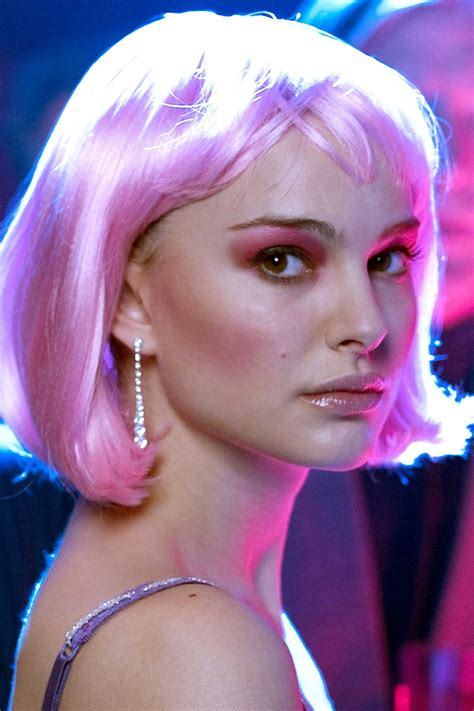Natalie Pink colour of the year 2016 natalie portman and