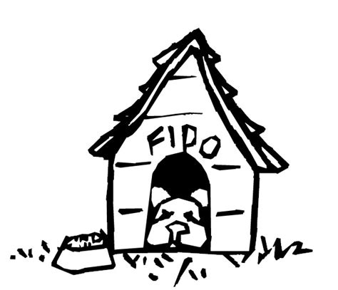 dog house coloring page dog house coloring page cute funny dogs dog house coloring pages dog house coloring