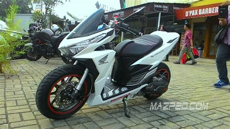 Windshield Nmax Carbon Type Eagle vario 150 mazped