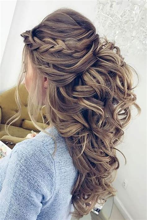 hairstyles for long hair wedding guest 36 chic and easy wedding guest hairstyles wedding guest