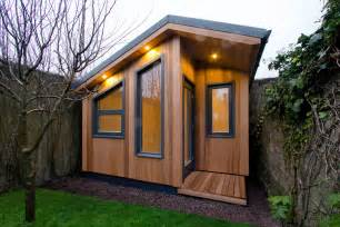 How To Build A Guest House In Backyard office pods ideas gallery garden office ideas gallery