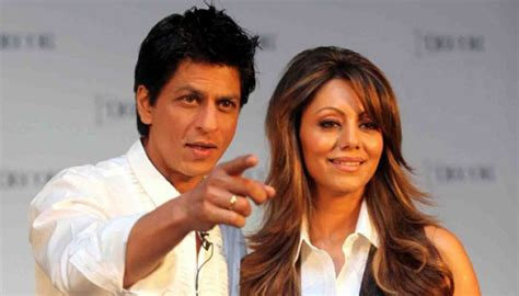 film ramez galal 2014 shah rukh khan s wife gauri khan looks gorgeous in recent
