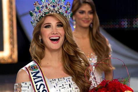 miss tattoo venezuela 2016 161 se llev 211 la corona mariam habach representante de lara