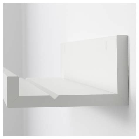 Ledge Shelf White by Mosslanda Picture Ledge White 115 Cm