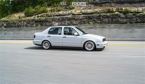 Volkswagen Jetta Mk3 by Mk3 Jetta Coilovers 1994 1999