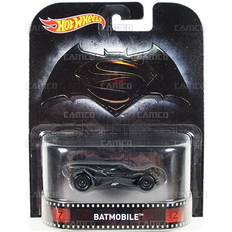 Wheels Hw Batman Vs Superman 2017 Batmobile Dc Miniature Mobil batmobile batman vs superman 2016 wheels retro