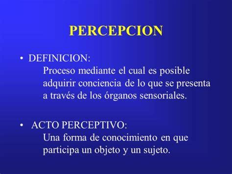 atencion imagenes mentales y conciencia mapas mentales y conceptuales sobre percepci 243 n cuadro