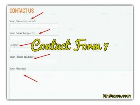 wordpress tutorial urdu add contact form 7 in website wordpress urdu tutorial video