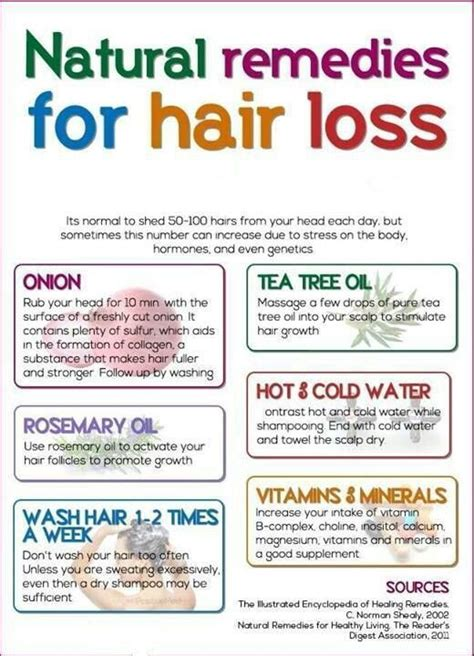 natural hair growth pinterest natural remedies for hair loss young living oils