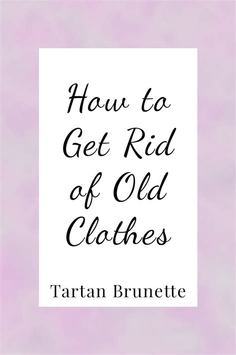 how do i get rid of an old sofa how to get rid of old clothes