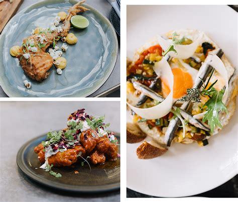 best restaurants brisbane of the crop the 50 best restaurants in brisbane