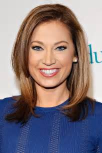 gfinger zees haircut good morning america ginger zee haircut