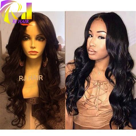 hair types ruths beauty remy lace wigs lace front virgin peruvian glueless silk top full lace human hair