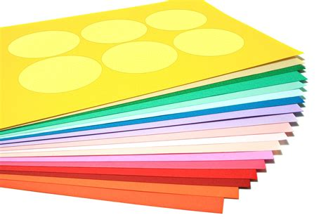 colored address labels color labels for laser and inkjet printers