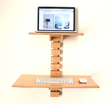 wall mounted standing desk wall mounted standing desk wall mount desks and walls