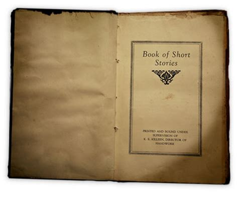story a novel books 1938 stories
