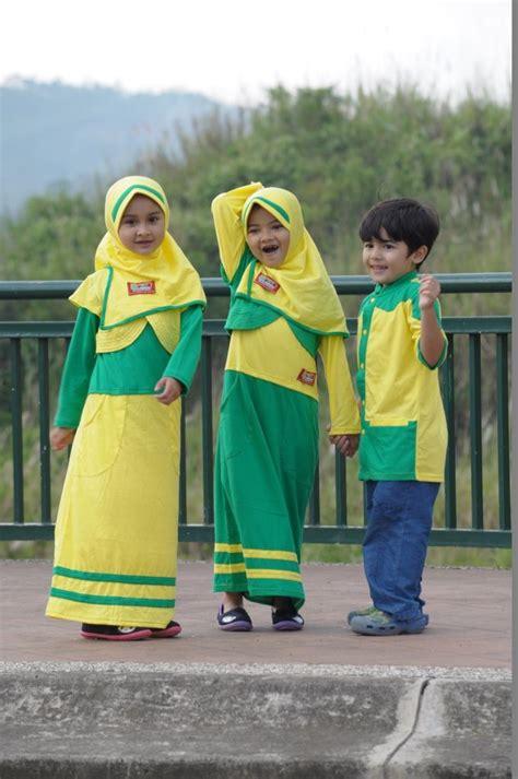 film islam untuk anak 15 contoh baju muslim terbaru untuk anak anak