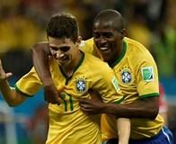 """Результат поиска изображений по запросу """"Нидерланды - Бразилия смотреть матч"""". Размер: 196 х 160. Источник: www.topnews.ru"""